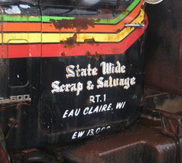 Statewide Scrap & Salvage