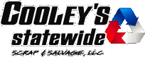 Cooley's statewide Scape & Salvage, LLC